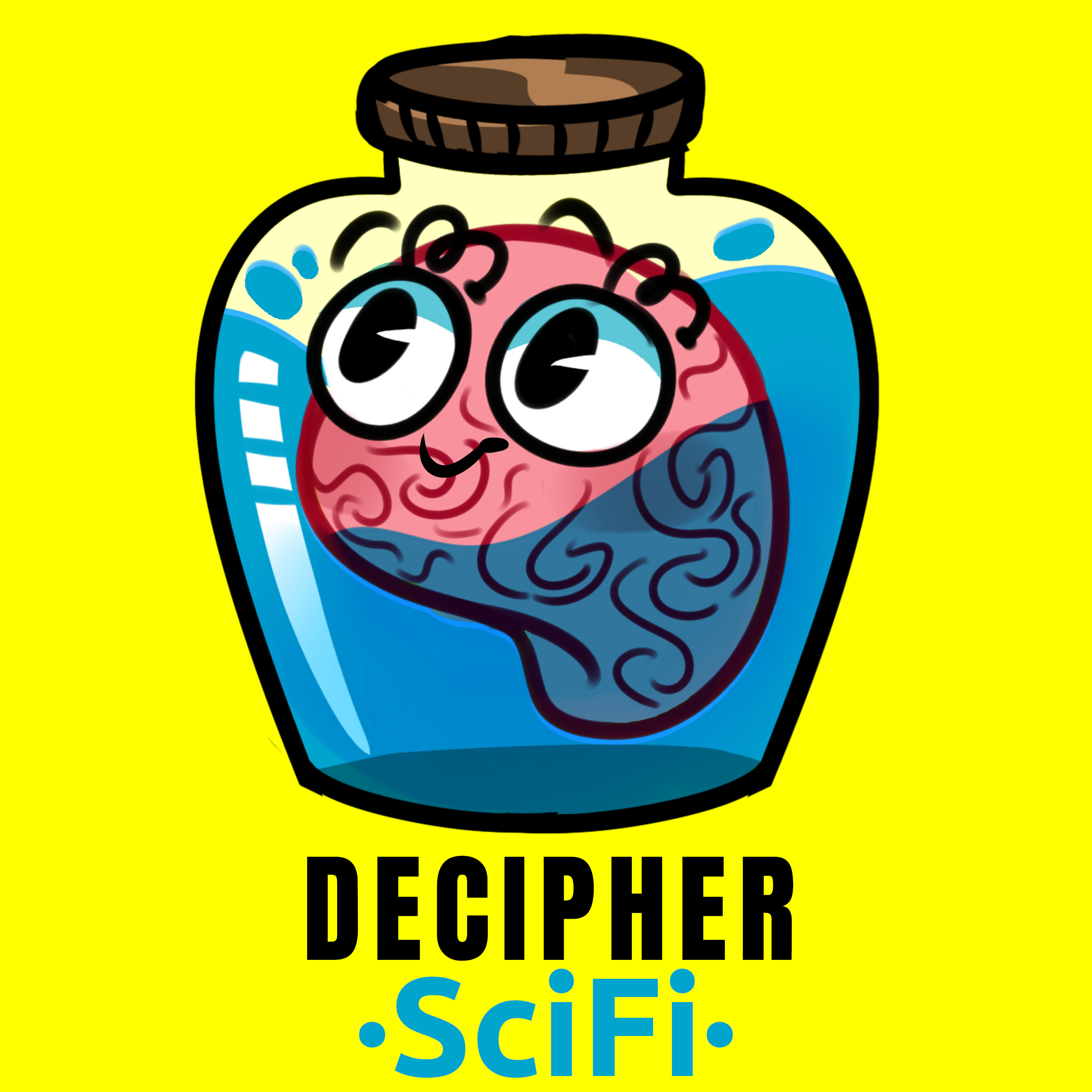 Decipher SciFi: the show about how and why